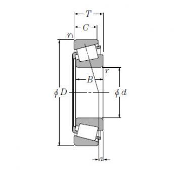 Bearing T-H239649/H239610