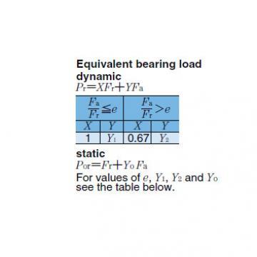 Bearing 24076B