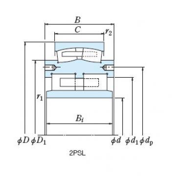 Bearing ZS07-75