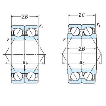 Bearing BA180-2 DB
