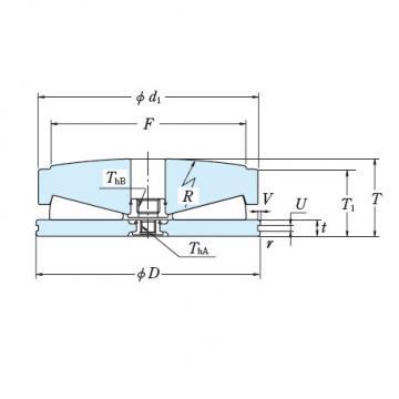 Bearing 609TFV01