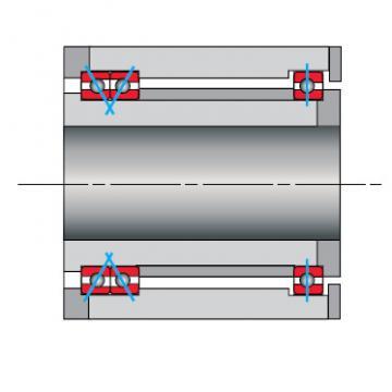 Bearing NB020CP0