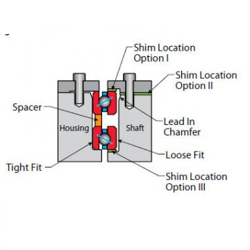 Bearing T01-00275