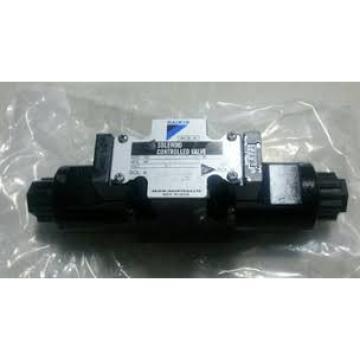 Daikin LS-G02-2CA-25-EN-645  LS Series Low Watt Type Solenoid Operated Valve