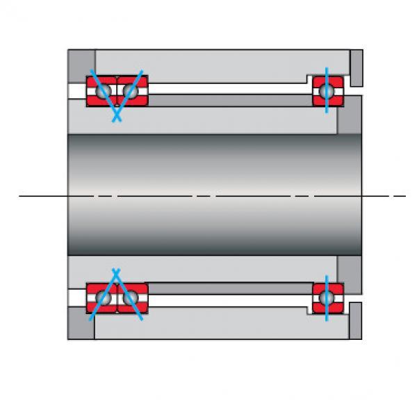 Bearing SA020XP0 #2 image