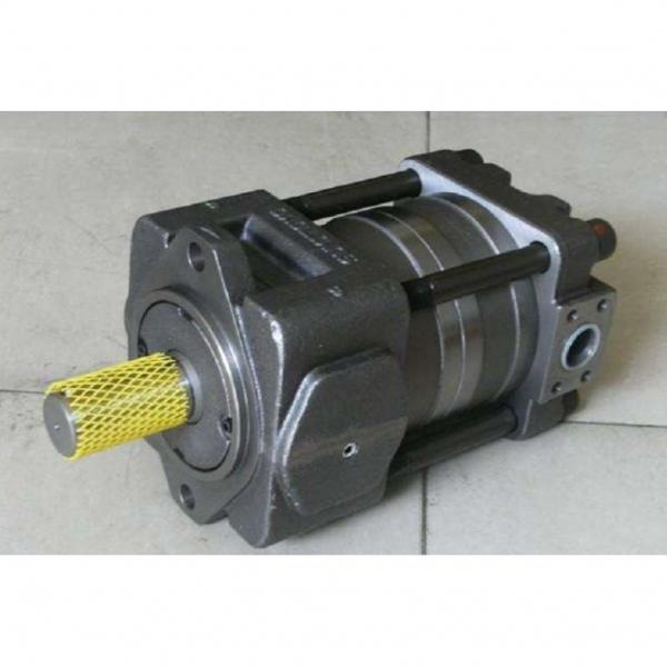 QT63-80-A SUMITOMO high pressure internal gear pump. #1 image